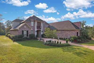 Hinds County Single Family Home For Sale: 5 Mallard Crossing