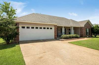Clinton Single Family Home Contingent/Pending: 402 Kirkwood Dr