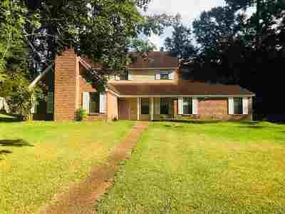 Brandon Single Family Home For Sale: 376 Hanley Ct