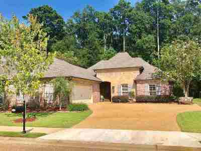 Single Family Home For Sale: 128 Provonce Park