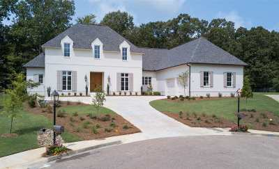 Ridgeland Single Family Home For Sale: 208 Agency Burn