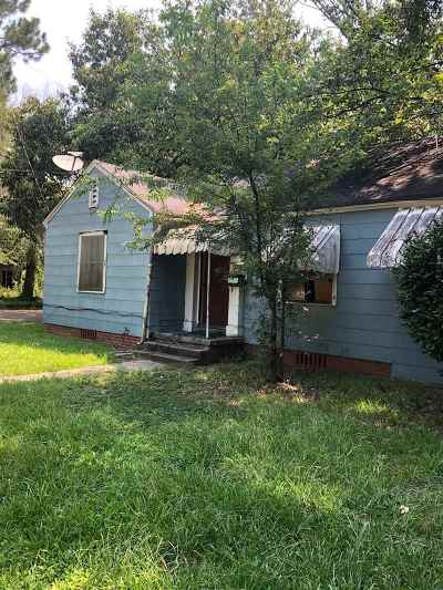 Single Family Home For Sale: 340 Redwood Ave