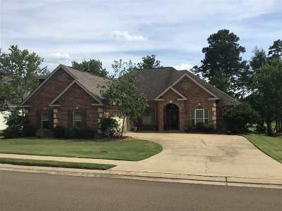 Brandon Single Family Home For Sale: 112 Woodlands Glen Cir
