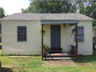 Pearl Single Family Home For Sale: 759 Charles St