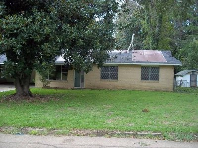 Jackson Single Family Home For Sale: 1066 Branch St