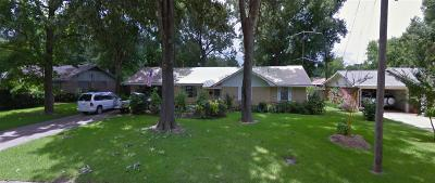 Pearl Single Family Home Contingent/Pending: 607 Mary Ann Dr