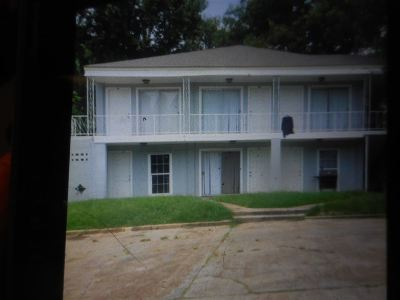 Jackson Multi Family Home For Sale: 1632 Shirley Ave