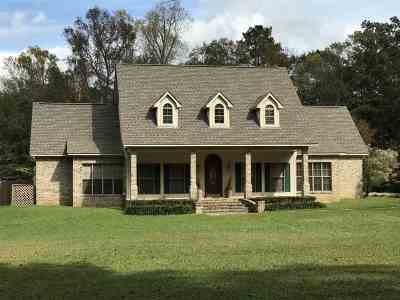 Brandon Single Family Home Contingent/Pending: 111 Deletha Ln