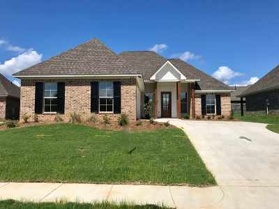 Canton Single Family Home For Sale: 228 Buttonwood Lane