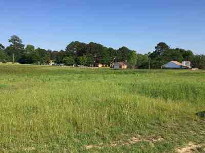 Hinds County Commercial For Sale: 502 Bounds Rd