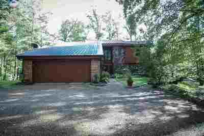 Florence, Richland Single Family Home Contingent/Pending: 160 E Eagle Ridge Dr
