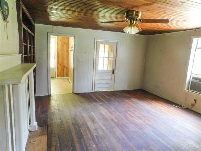 Single Family Home Contingent/Pending: 237 Hwy 487 West Hwy