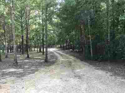 Jefferson Davis County Residential Lots & Land For Sale: 151 Dyke Rd