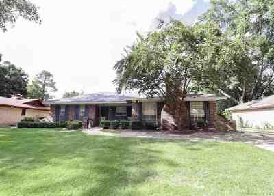 Jackson Single Family Home For Sale: 512 N Canton Club Cir