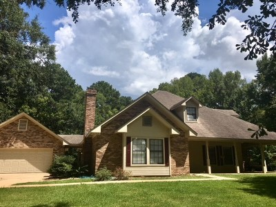 Brandon Single Family Home Contingent/Pending: 250 Burnham Rd