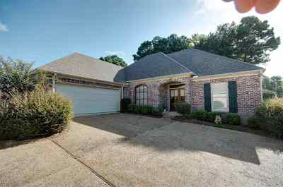 Ridgeland Single Family Home Contingent/Pending: 789 Orleans Cir