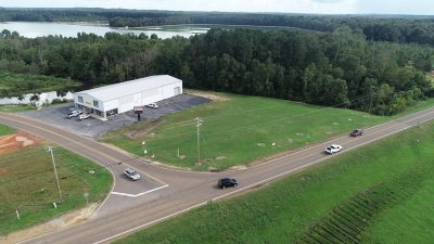 Neshoba County Commercial For Sale: 138 Lakeside Dr