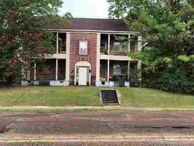 Jackson Multi Family Home For Sale: 2100 W. Capitol St.