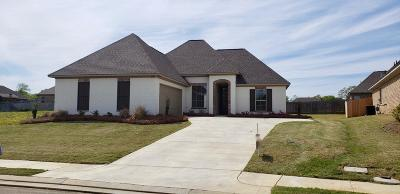 Canton Single Family Home For Sale: 230 Buttonwood Lane