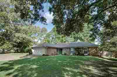 Clinton Single Family Home For Sale: 14 Northwood Pl