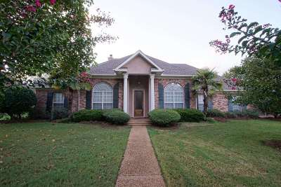Madison Single Family Home For Sale: 502 Florence Dr