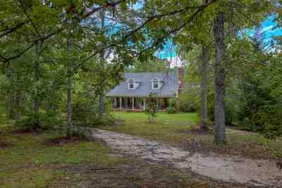 Brandon Single Family Home For Sale: 224 Sandy Cove Cir
