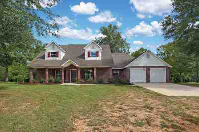 Lincoln County Single Family Home Contingent/Pending: 1958 Furrs Mill Dr NE
