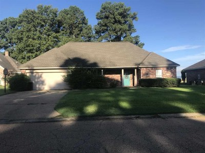 Rankin County Single Family Home For Sale: 190 Mandarin Dr