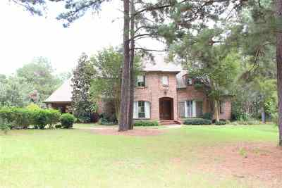 Madison Single Family Home Contingent/Pending: 605 Johnstone Dr