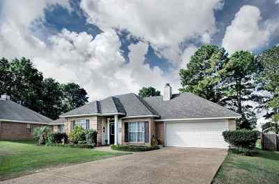 Richland Single Family Home Contingent/Pending: 414 Twisted Oak Cv