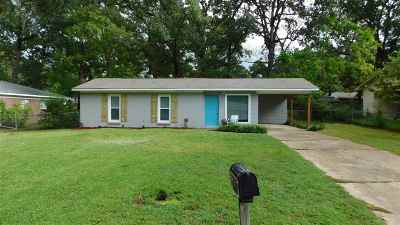 Pearl Single Family Home Contingent/Pending: 183 Chotard