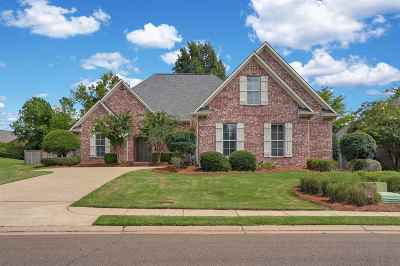 Ridgeland Single Family Home For Sale: 104 Brighton Ln