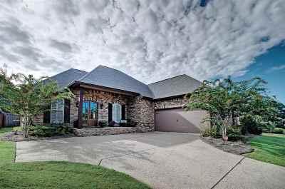 Brandon Single Family Home For Sale: 150 Grandeur Dr