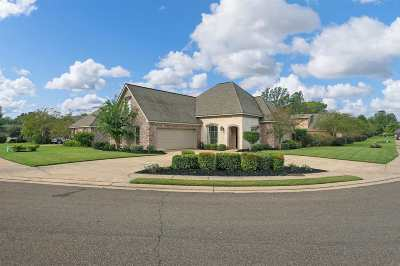 Brandon Single Family Home Contingent/Pending: 126 Elizabeth Dr