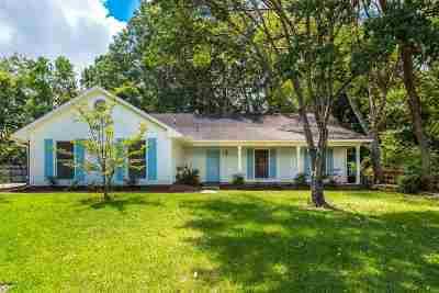 Ridgeland Single Family Home Contingent/Pending: 313 Longmeadow Dr