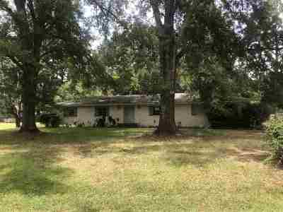 Madison County Single Family Home Contingent/Pending: 732 E Kathy Cir