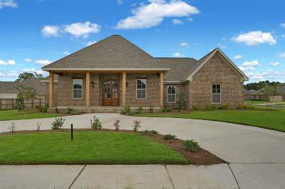 Richland Single Family Home For Sale: 254 Richmond Pointe Way