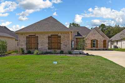 Brandon Single Family Home For Sale: 234 Arbor Trails