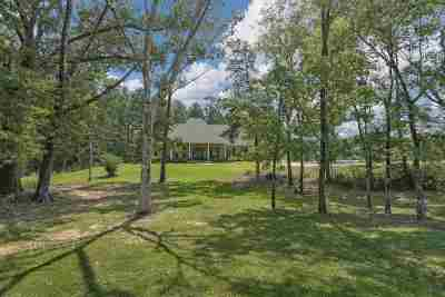 Madison Single Family Home For Sale: 127 Livingston Dr