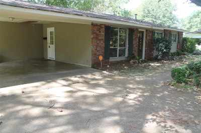 Jackson Single Family Home For Sale: 5727 Orchardview Dr