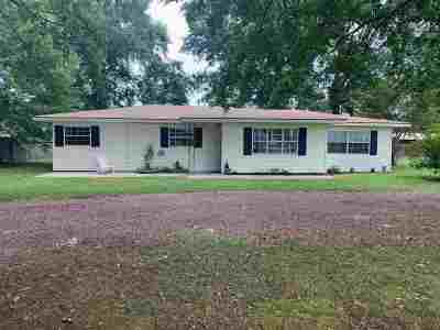 Smith County Single Family Home For Sale: 306 E Moore St