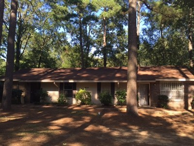 Jackson Multi Family Home For Sale: 2048 Shady Lane Dr