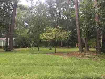 Jackson Residential Lots & Land For Sale: 3928 Roxbury Rd