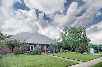Madison Single Family Home Contingent/Pending: 130 Victoria Pl