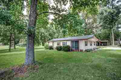Rankin County Mobile/Manufactured For Sale: 121 Hemlock Dr