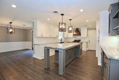 Brandon Single Family Home For Sale: 100 Garden View Dr