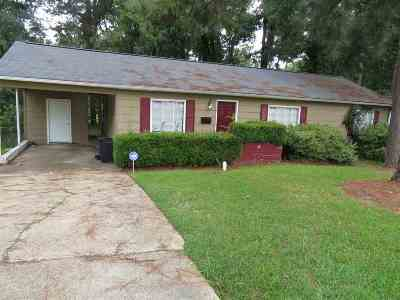 Jackson Single Family Home Contingent/Pending: 1329 Lynwood Dr
