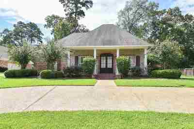 Single Family Home For Sale: 225 Legacy Dr