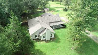 Florence, Richland Single Family Home For Sale: 187 Thomasville Rd