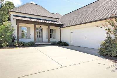 Brandon Single Family Home For Sale: 220 Arbor Trl